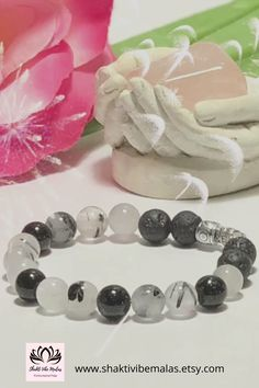 If you are reading this, Rutilated Quartz healing crystal chose you in the form of this gemstone bracelet, not the other way around. 💖 ✨ Rutilated Quartz will draw off negative energy and energize your aura. #beadedbracelet #giftsforwomen #christmasgifts Mantra, Aromatherapy Jewelry, Diffuser Jewelry, Rutilated Quartz, Gemstone Bracelets, Health And Wellbeing, Stress Relief, Crystal Healing, Gifts For Women