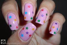 Esmalte Amanhecer, Colorama + Stars, Top Beauty