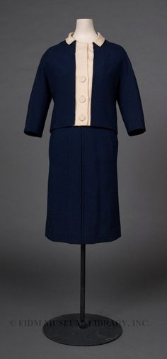 Day Suit by Balenciaga, Cristobal