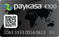 Paykasa kart ön ödemeli yeni nesil kart sistemi, ucuz paykasa satın almak için siteyi ziyaret edin.