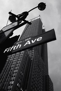 Fifth Ave ... NYC