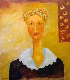 "Lita van Engelenhoven ""Donna della Musica""."
