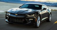 Chevy Camaro Could Get A Price Cut To Better Compete With The Mustang #Chevrolet #Chevrolet_Camaro