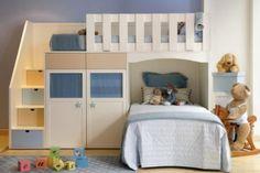 Decoración de Dormitorio de Niño
