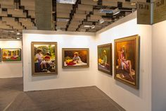 Jose Higuera's stand art revolution Taipei. 2014 Taipei, Art Photography, Revolution, Home Decor, Art Fair, Museums, Fine Art Photography, Decoration Home, Room Decor