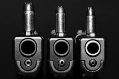Glocks: .45ACP/.40S/9mm