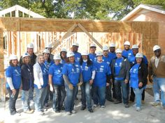 Warrantech is proud to have recently partnered with Habitat for Humanity. This October, our employees volunteered their time and effort to help build a home for a family in need in Arlington, Texas. Read more: http://www.warrantech.com/