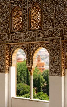Alhambra | Modern Girls & Old Fashioned Men