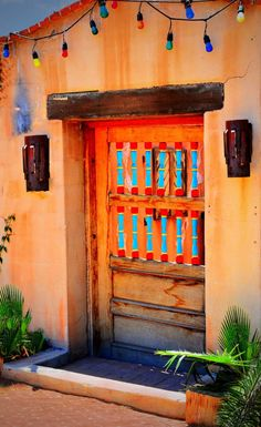 1000 Images About Doors Of The Southwest And Mexico On