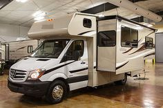 rvs: New 2016 2200LE Class C Diesel Motorhome with Slide Out Mercedes Benz Chassis #RVS - New 2016 2200LE Class C Diesel Motorhome with Slide Out Mercedes Benz Chassis...