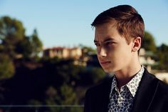 Hayden Byerly #TheFosters