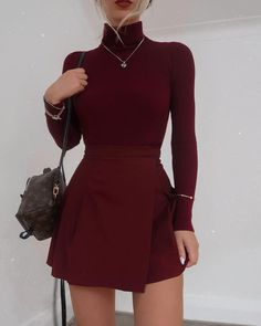 Fashion Mode, Teen Fashion Outfits, Mode Outfits, Look Fashion, Girl Fashion, Girl Outfits, Skater Fashion, Fashion Hair, Fashion 2020