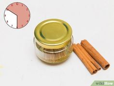 How to Make Cinnamon Toothpicks: 9 Steps (with Pictures) - wikiHow Cinnamon Extract, Cinnamon Oil, Cinnamon Toothpicks, Spice Shelf, Spices, Pictures, Cooking, Nature, Projects