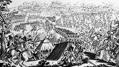 Штурм Измаи́ла — осада и штурм в 1790 году турецкой крепости Измаил русскими войсками под командованием генерал-аншефа А. В. Суворова, в ходе русско-турецкой войны 1787—1791 годов.