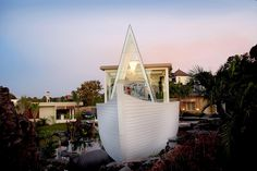 Maybe I will tie a knot here some day... noah villa chapel 4 Bali