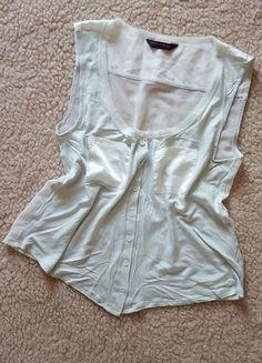 Įsigyk mano drabužį #Vinted http://www.vinted.lt/moteriski-drabuziai/palaidines-be-rankoviu/20746217-vasariska-gaivi-miss-selfridge-palaidine
