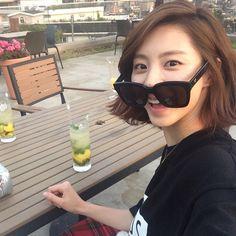 Park Su-Jin 박수진 인스타그램 사진 3p