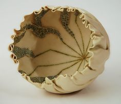 Mary rogers pinch pot