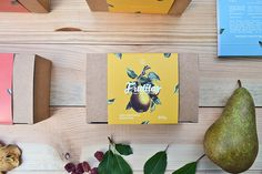 Frutitas, a Great and Beautiful Brand Identity. http://youandsaturation.com/
