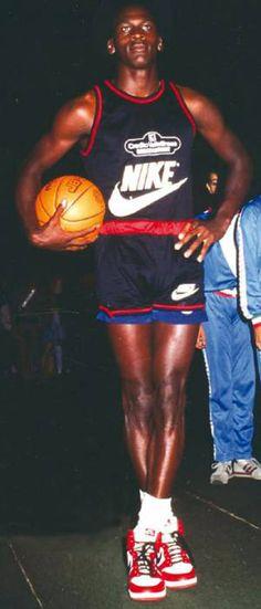 ce46840cc602fa Michael Jordan Through The Years - Air Jordan 1 - SneakerNews.com