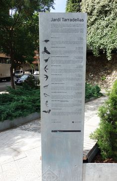 "Travel: Private ""Vegitecture"" Tour of Jardí Tarradellas, Barcelona's Tallest Residential Vertical Garden"