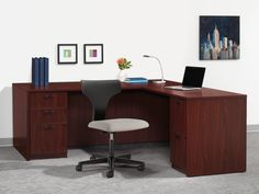 Our new HVL251 Task Chair! Learn more at our office furniture solutions including chairs, desks, workstations, filing and tables on hon.com #office #interiordesign