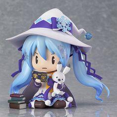 Nendoroid Snow Miku: Magical Snow Ver.