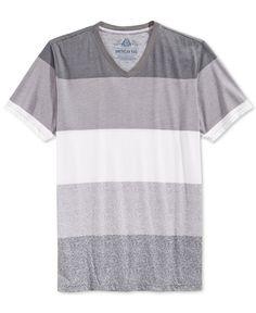 American Rag Joy Striped T-Shirt