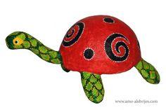 imagenes de alebrijes tortuga catarina
