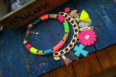 Maxicollar Full Dijes de Colores INSTAGRAM : @azalea_accesorios  CORREO: azaleaccesorios@gmail.com  CONTACTO +58 4145917610   #outfit #mood #instafashion #love #maxicollares #collaresdemoda #fashion #colores #handmade #fashionblogger #colors #accesorios #venezuela #diy #regalos #moda #chic #beautiful  #girls  #diseñovenezolano #fashiondesigner #accesories #trendy #glam #bisuteria