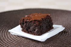 Recept: Mmmm Brownies!