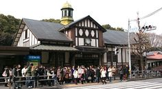 List of shops, famous streets, and restaurants in Harajuku. Tokyo Travel: Harajuku