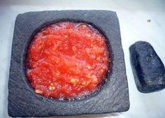 Esta es la Receta del Chancho en Piedra Tradicional con los Ingredientes y el Modo de Preparación paso a paso, Cocina Típica Chilena, Recetas de Chile