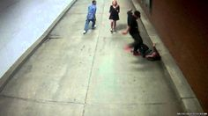 Six brutes wanted after brazen assault on young couple outside Missouri bar. Meredith Cole and Alex Vessey were sent to the hospital after the disturbing att. Oriental People, White Couple, Planet Of The Apes, Missouri, Black Men, Crime, The Outsiders, War, Couples