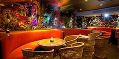 MAHIKI - MAYFAIR, LONDON