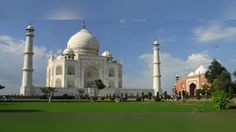 Taj Mahal Tour Packages is one of the best visit. Taj Mahal is the symbol of love, Its also very famous for it's marble   craft work .its architectural beauty has never been impressive.Mighals make this building in thier time.its very beautiful.