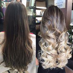 WEBSTA @ douglasdfaria - Aquele #ombre #hair bem loiro em baixo com algumas luzes vindo da raiz para dar um equilíbrio e brilho também na raiz !! By#douglasfaria #boatarde #boanoite #selodasloiras #cabelosdeusas #fabricadasloiras #loirodossonhos #loiroviciante #loiroplatinado #loiroperfeito #loirodivo #loiro #ombre #ombrehair #blond #blondhair #sombre #sombrehair #cabelocurto #loiros #loirodossonhos #platinado #loira #loirasbrasileiras #loiralinda #cabelosdivos #cabeloslindos #cabelosloiros