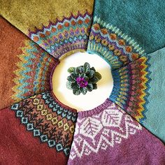 "knit.love.wool ""Lopi Garden I am honored to have been interviewed about my lopi knitting by one of my lopapeysa knitting idols, Kate Gagnon Osborne of @kelbournewoolens ! It can be seen at www.kelbournewoolens.com/blog"""