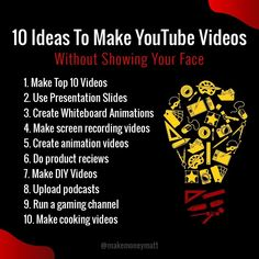 Start Youtube Channel, Making Youtube Videos, Making Money On Youtube, Youtube Money, Earn Money From Home, Make Money Online, How To Make Money, Learn Online, Online Earning