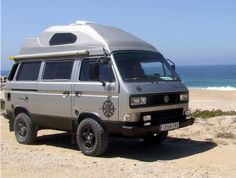 Syncro Vw T3 Camper, Vw Bus T3, Vw Syncro, Volkswagen Westfalia, T6 California Beach, Vw Wagon, 4x4, Transporter T3, Vw Pickup