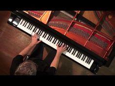 Schubert Impromptu Op.90 No.4 P. Barton FEURICH 218 piano