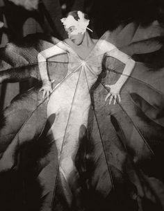 Heinz Hajek-Halke (1898–1983) was a German experimental photographer who co-founded the Fotoform group with Otto Steinert. Heinz Hajek-Halke, born in Berlin i