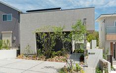 長久手前熊の家A | 街角モデルハウス | 愛知・名古屋の注文住宅&一戸建て アールギャラリー