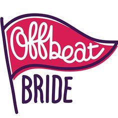 Creative wedding program ideas from Offbeat Bride