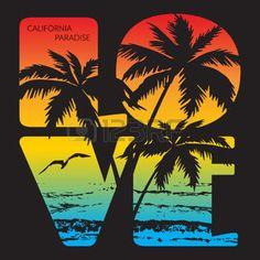 Inktastic Life Is Better Flip Flops Long Sleeve T-Shirt Beach Hawaii Tropical