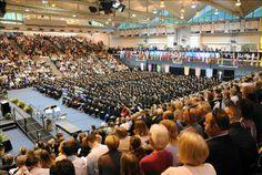 @Western Washington University Spring 2014 Commencement