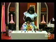 The Flip Wilson Show - Geraldine Jones and Moms Mabley