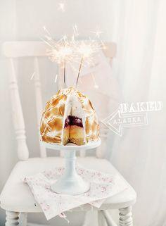 Blog del mes: Los dulces que llegan del Norte...con velas,