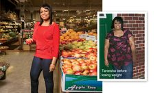 She Walked Off 149 Pounds! http://www.prevention.com/weight-loss/weight-loss-tips/how-one-woman-lost-149-pounds-through-diet-and-walking