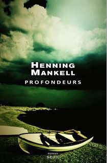 Profondeurs - Henning Mankell